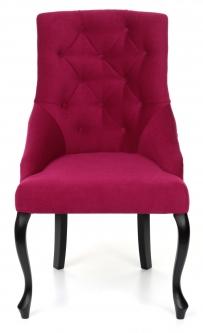 Krzesło Sisi, nogi Ludwik