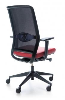 Krzesło Veris Net 101SFL