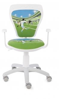 Krzesło Ministyle White LaLiga
