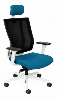 Fotel MaxPro WS HD