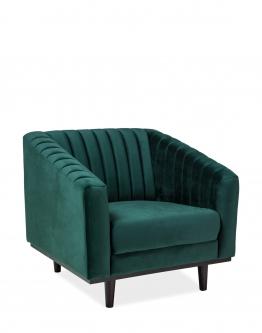 Fotel Asprey 1 Velvet