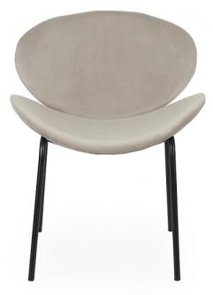 Krzesło Tera Black