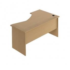Biurko BH048, 160x70/100 cm Svenbox