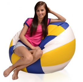 Pufa Volleyball - 3 rozmiary