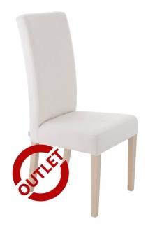 Krzesło Simple 108A - OUTLET