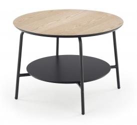 Okrągły stolik Genua LAW-3