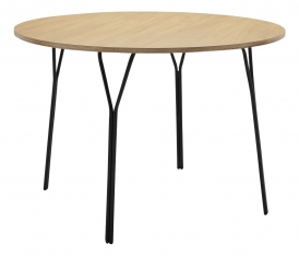 Stół okrągły Shark