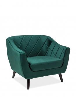 Fotel Molly 1 Velvet