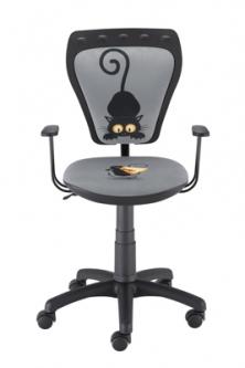 Krzesło Ministyle gtp Kot i Mysz
