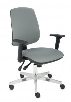 Krzesło Starter 3D steel