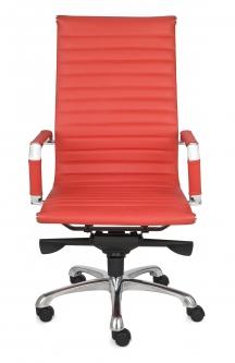 Fotel Next SN4 czerwony