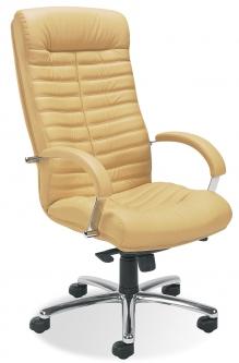 Fotel Orion steel chrome