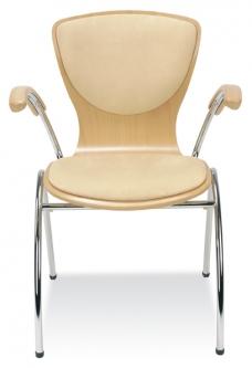 Krzesło Bingo Arm Plus