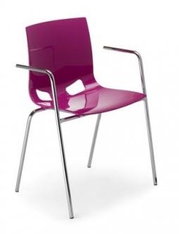 Krzesło Fondo PP Arm