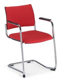 Krzesło Intrata V31 CF CR Arm