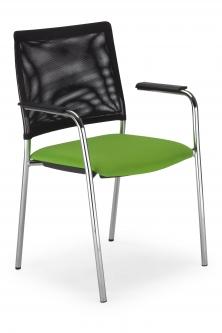 Krzesło Intrata V32 FL CR Arm