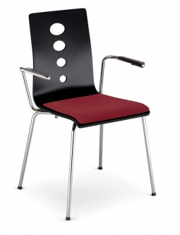 Krzesło Lantana Arm Seat Plus