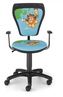 Krzesło Ministyle gtp Pirate