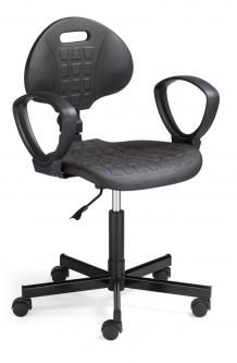 Krzesło Nargo (Negro) gtp steel