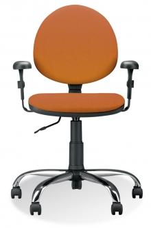 Krzesło Smart R steel